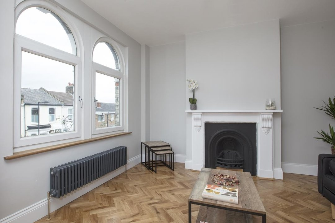 Flat/Apartment Sale Agreed in Avondale Rise, SE15 257 view4
