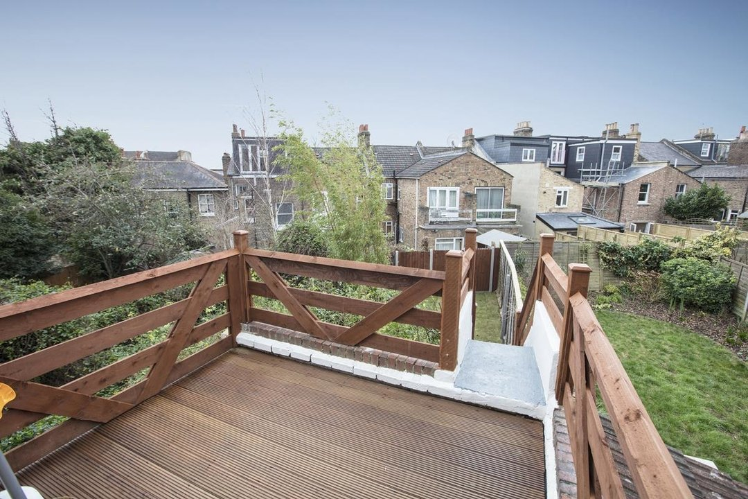 Flat/Apartment Sale Agreed in Avondale Rise, SE15 257 view6
