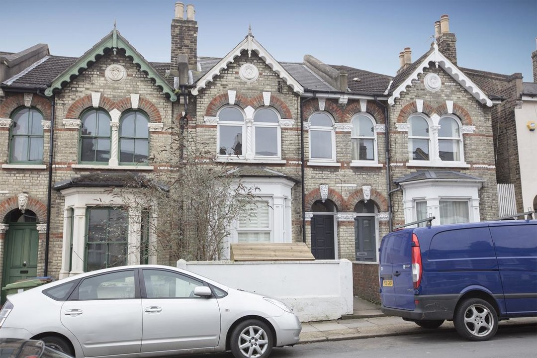 Flat/Apartment Sale Agreed in Avondale Rise, SE15 257 view2