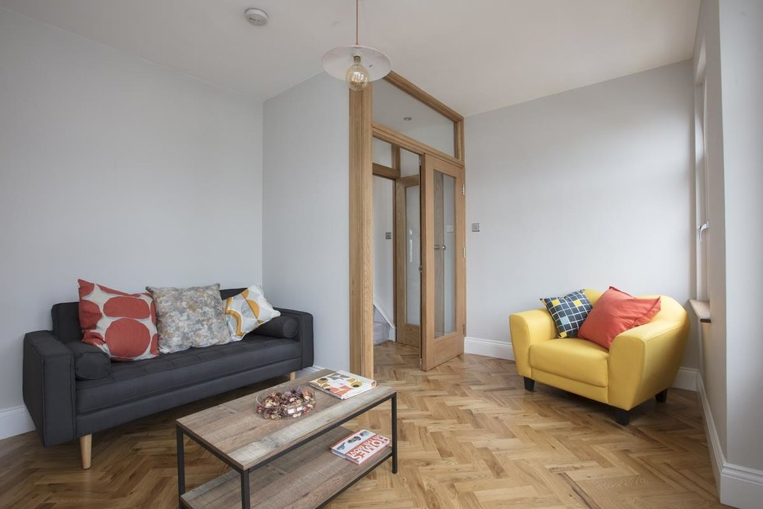 Flat/Apartment Sale Agreed in Avondale Rise, SE15 257 view7