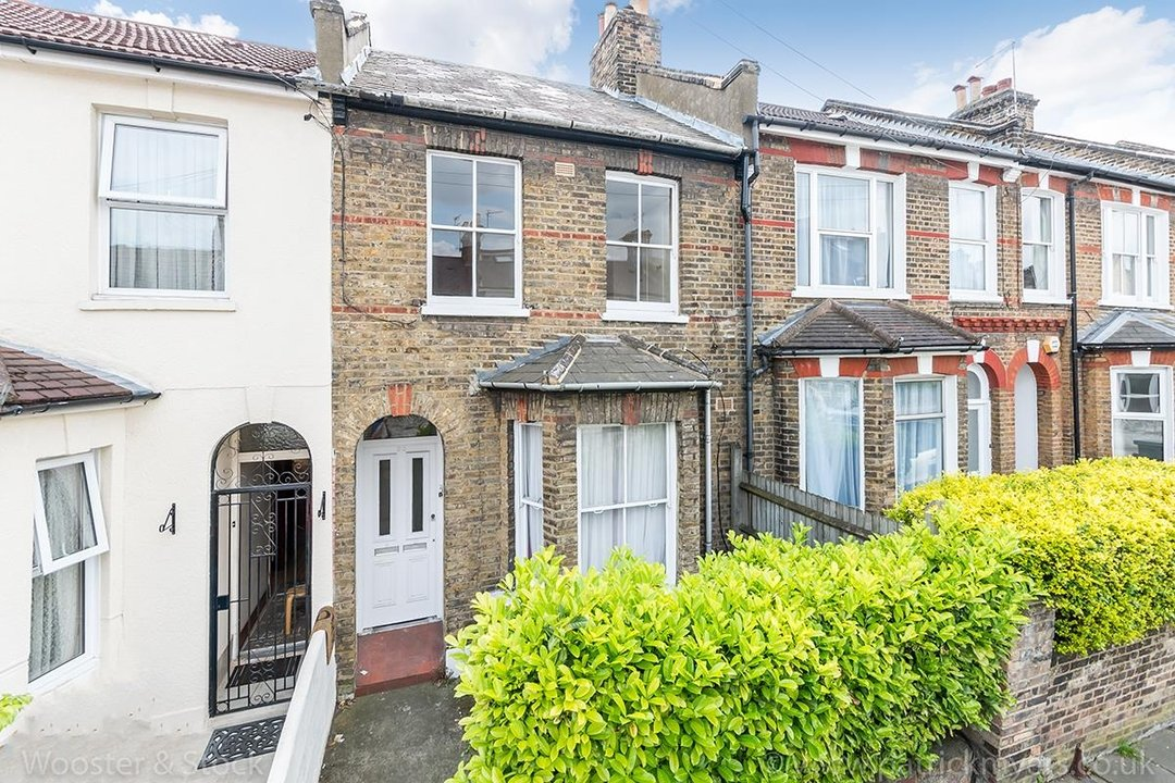 Flat/Apartment Sold in Avondale Rise, SE15 67 view1