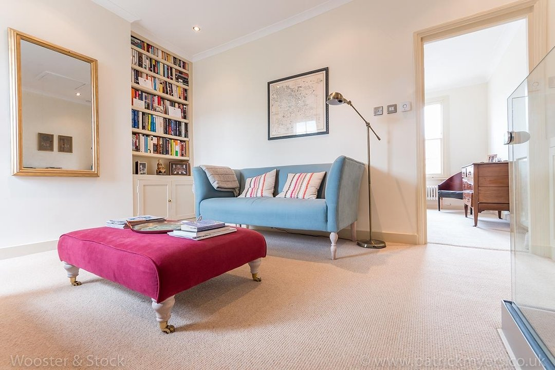 Flat/Apartment Sold in Avondale Rise, SE15 67 view2