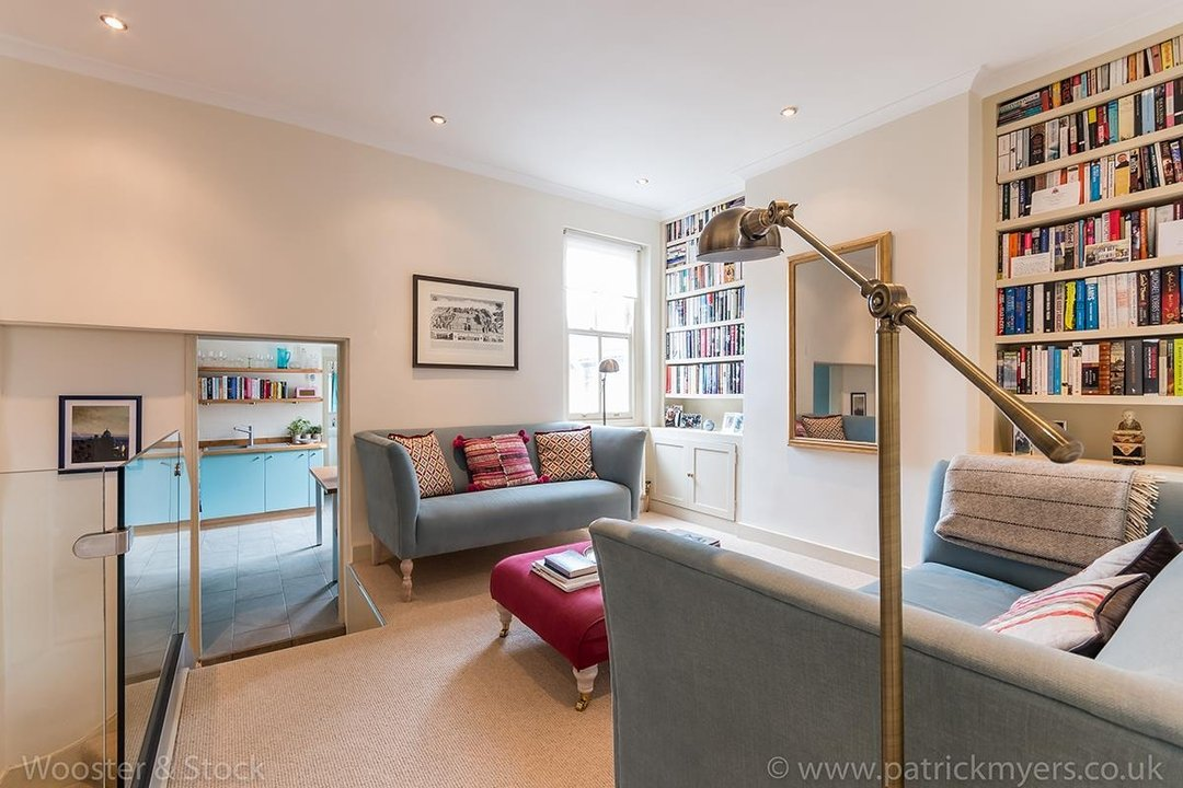 Flat/Apartment Sold in Avondale Rise, SE15 67 view3
