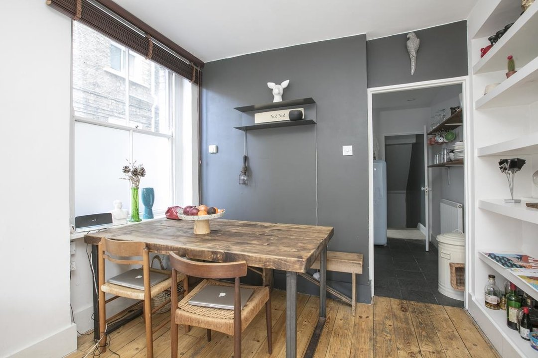 Flat - Conversion For Sale in Azenby Road, SE15 267 view5