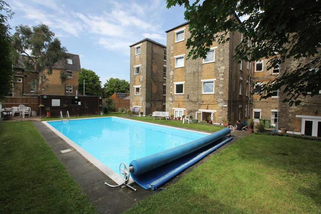 Flat - Conversion For Sale in Azenby Road, SE15 267 view10