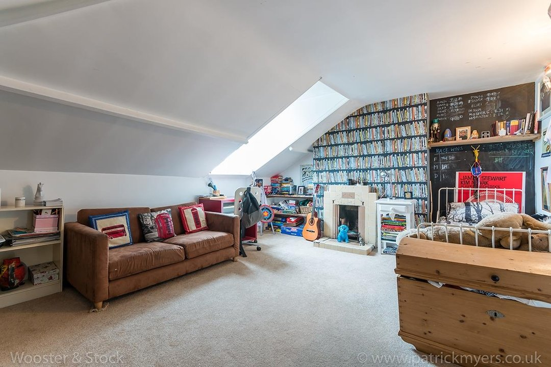 House - Semi-Detached For Sale in Barry Road, SE22 123 view14