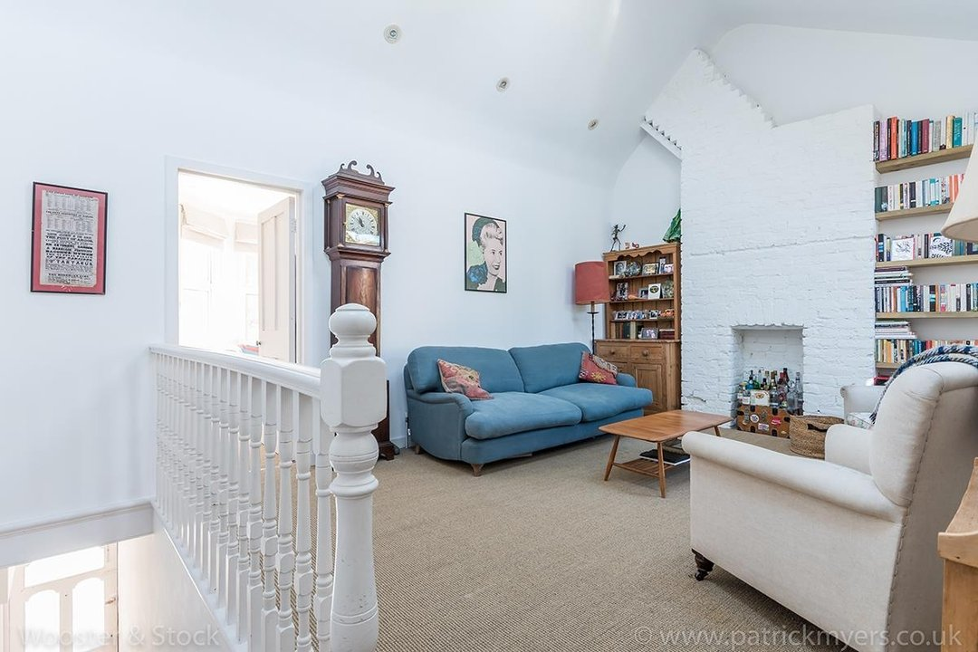 Flat - Conversion Sale Agreed in Bavent Road, SE5 109 view3