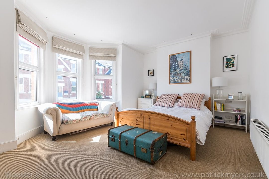 Flat - Conversion Sale Agreed in Bavent Road, SE5 109 view7