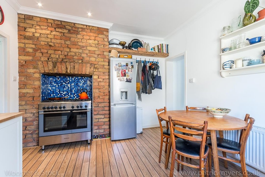 Flat - Conversion Sale Agreed in Bavent Road, SE5 109 view11