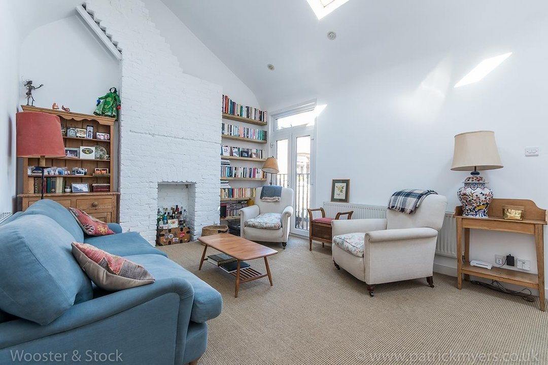 Flat - Conversion Sale Agreed in Bavent Road, SE5 109 view2