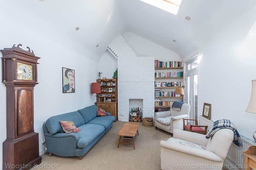 Flat - Conversion Sale Agreed in Bavent Road, SE5 109 view4