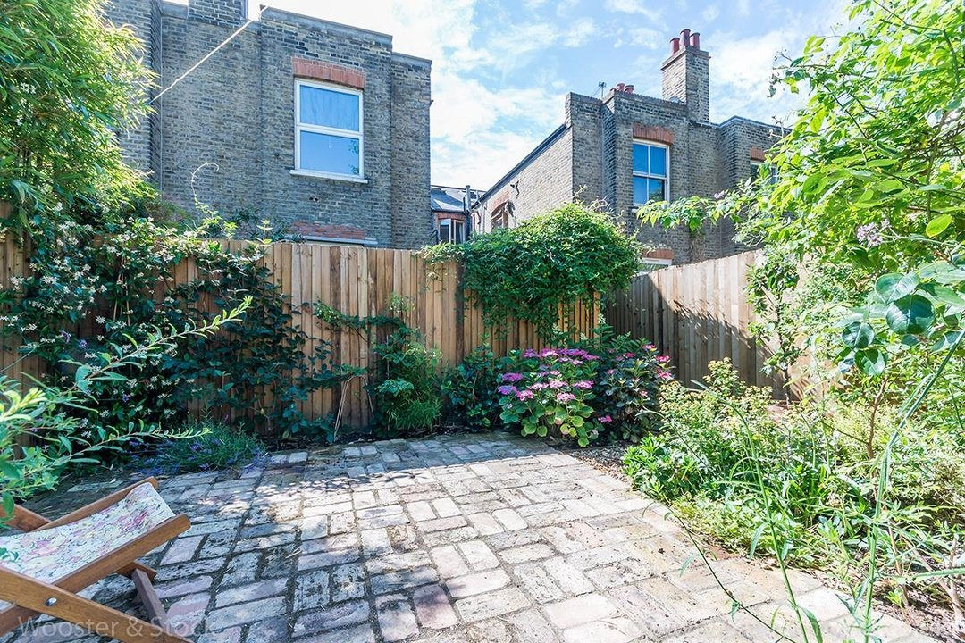 Flat - Conversion Sale Agreed in Bavent Road, SE5 109 view10