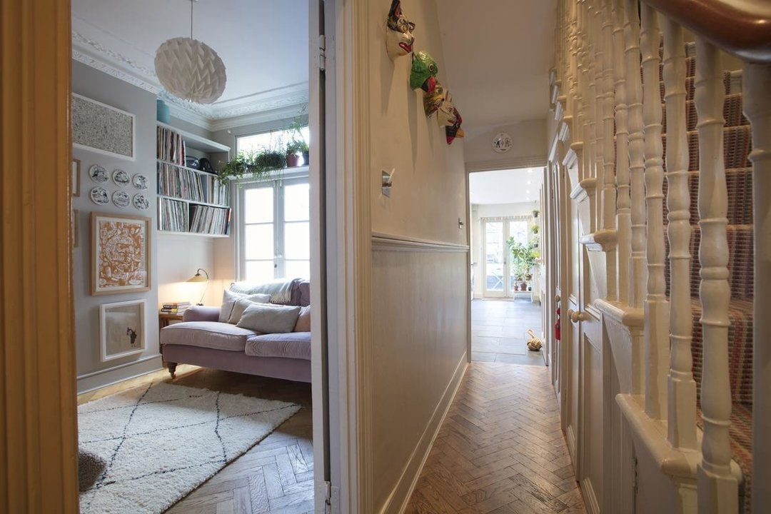 House - Terraced Sale Agreed in Bicknell Road, SE5 251 view24