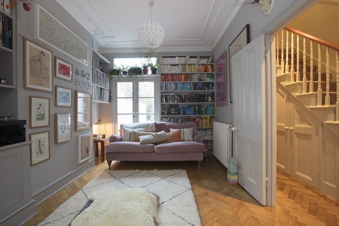 House - Terraced Sale Agreed in Bicknell Road, SE5 251 view2