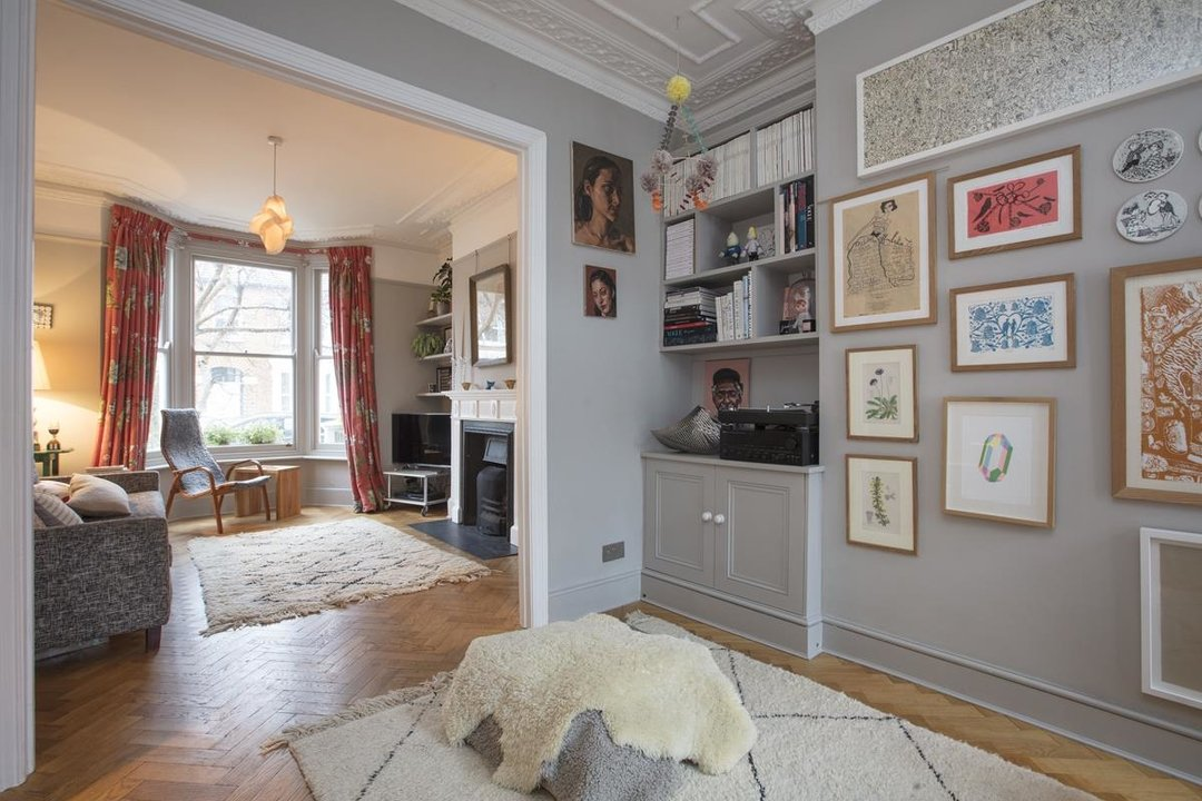 House - Terraced Sale Agreed in Bicknell Road, SE5 251 view3