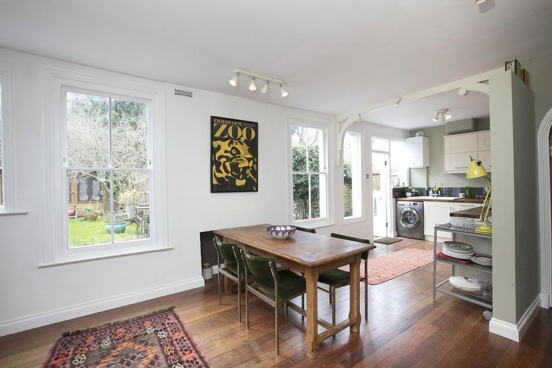Flat/Apartment Sale Agreed in Bishopsthorpe Road, SE26 296 view10