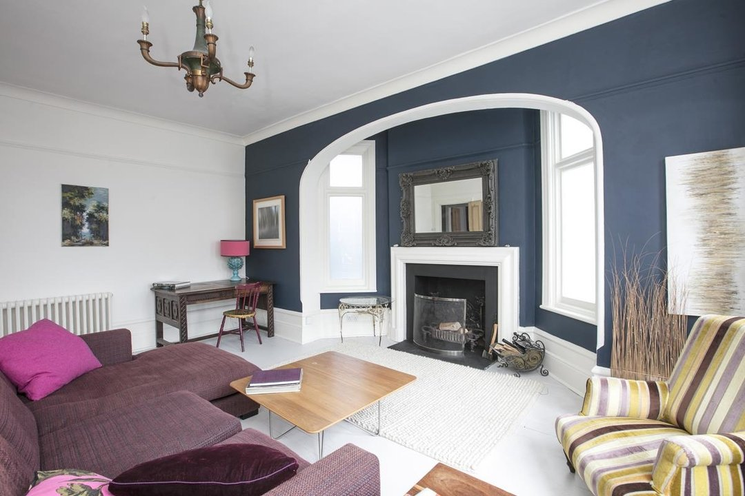 Flat/Apartment Sale Agreed in Bishopsthorpe Road, SE26 296 view5