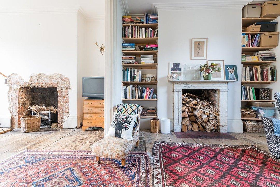 House - Terraced Sold in Brunswick Villas, London SE5 48 view13