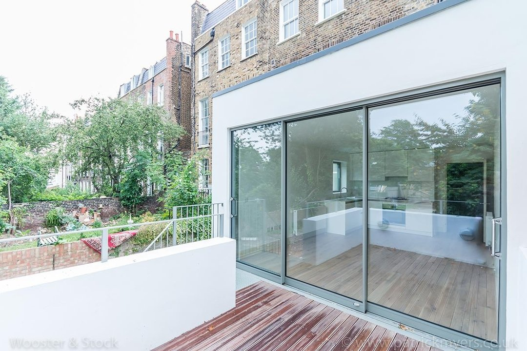 Flat - Conversion Sale Agreed in Camberwell Grove, SE5 103 view3