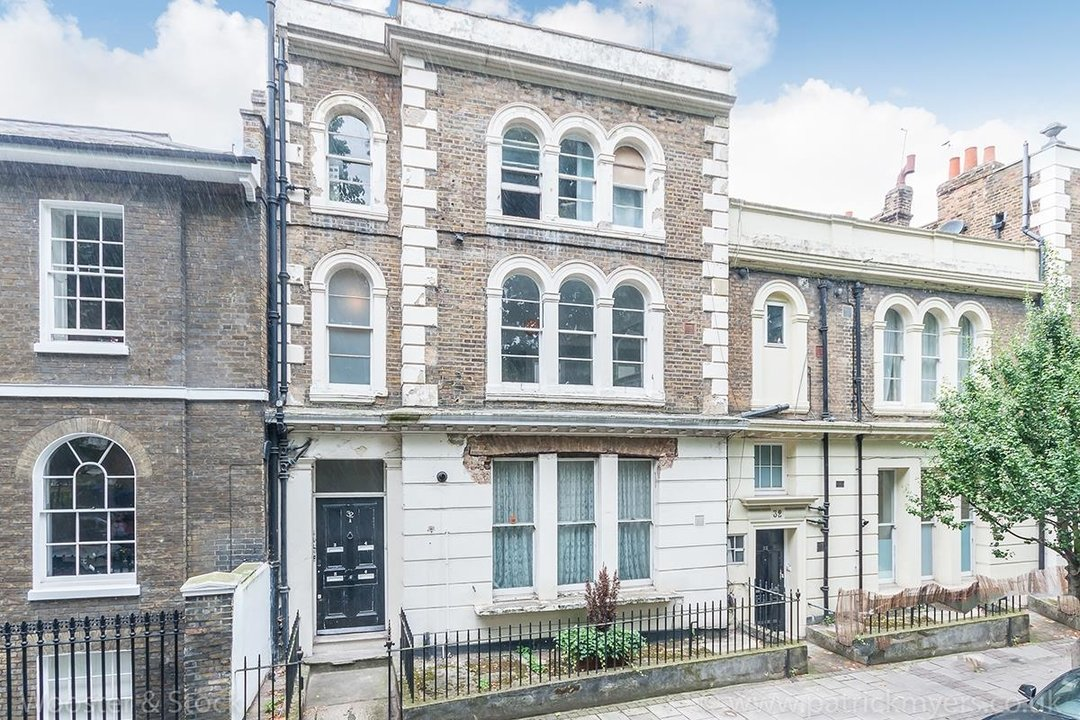 Flat - Conversion For Sale in Camberwell Grove, SE5 111 view22