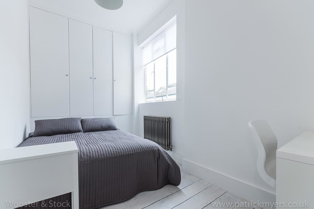 Flat - Conversion For Sale in Camberwell Grove, SE5 111 view9