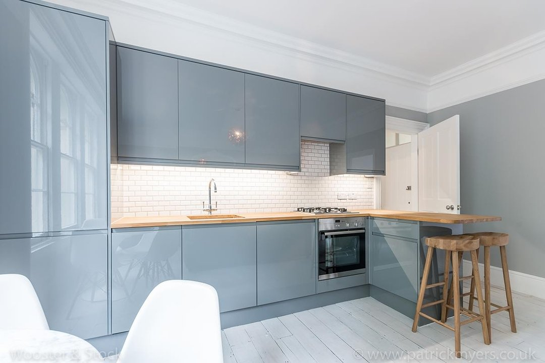 Flat - Conversion For Sale in Camberwell Grove, SE5 111 view3