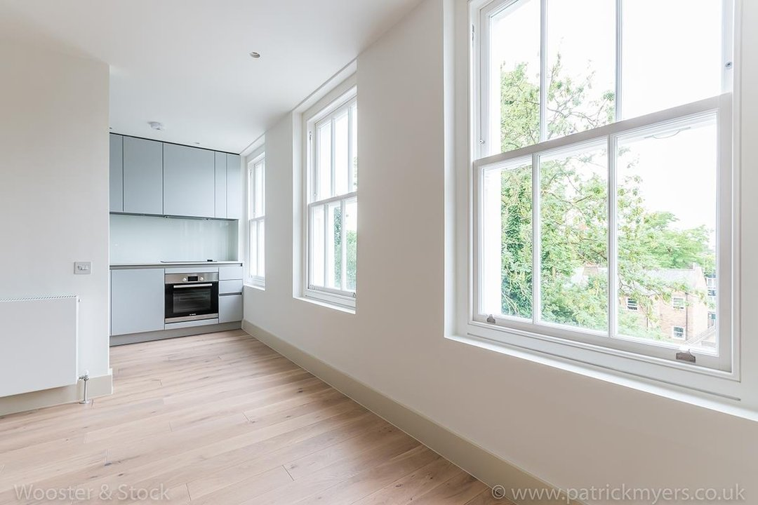 Flat - Conversion For Sale in Camberwell Grove, SE5 112 view4