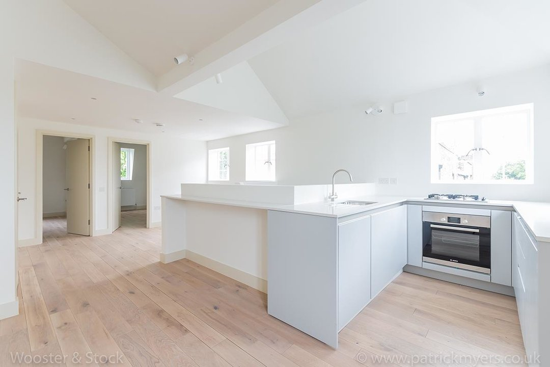 Flat - Conversion Sale Agreed in Camberwell Grove, SE5 113 view1