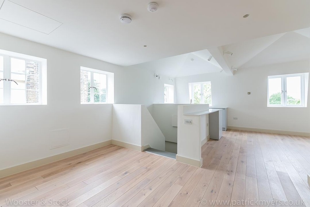 Flat - Conversion Sale Agreed in Camberwell Grove, SE5 113 view3