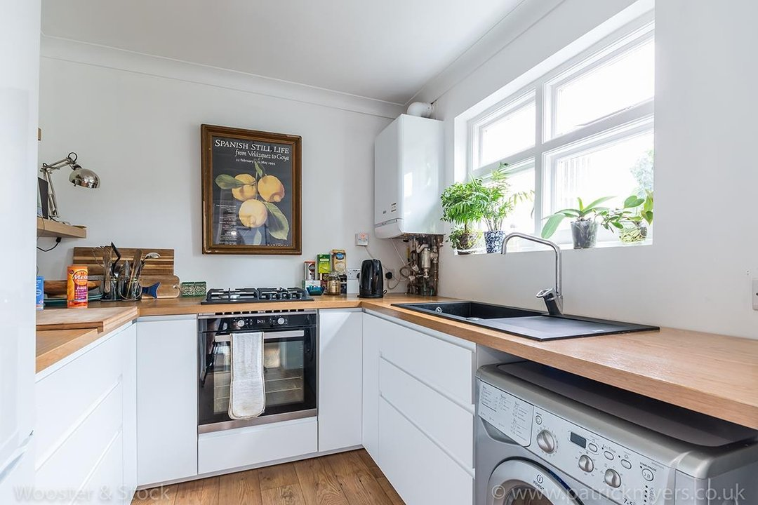 Flat - Conversion For Sale in Camberwell Grove, SE5 128 view8