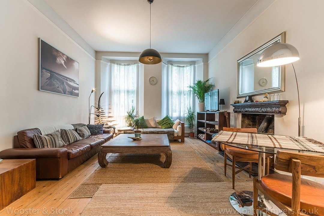 Flat - Conversion For Sale in Camberwell Grove, SE5 128 view12