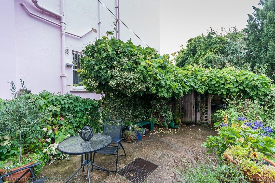 Flat - Conversion For Sale in Camberwell Grove, SE5 128 view15
