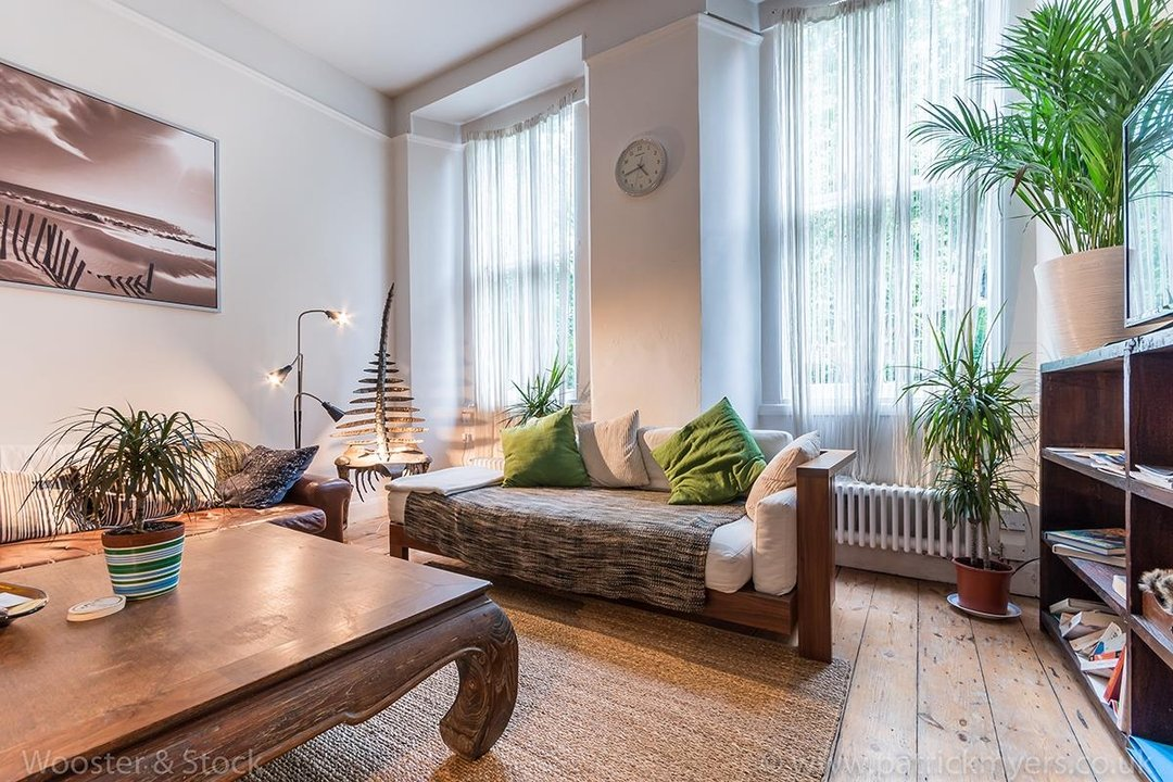 Flat - Conversion For Sale in Camberwell Grove, SE5 128 view3