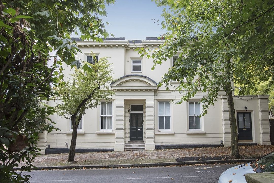 Flat - Conversion For Sale in Camberwell Grove, SE5 128 view1