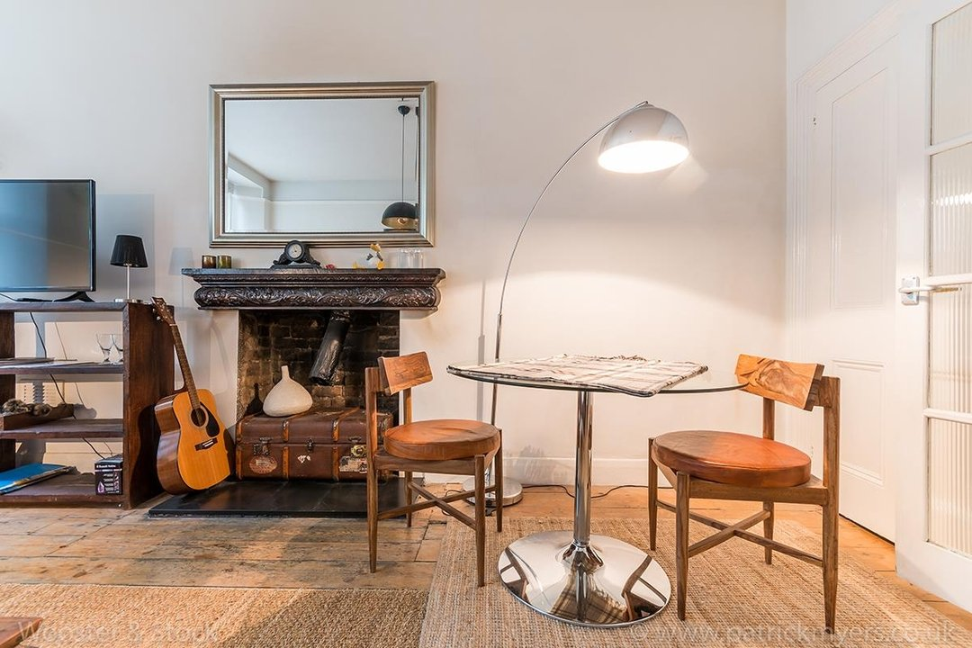 Flat - Conversion For Sale in Camberwell Grove, SE5 128 view4