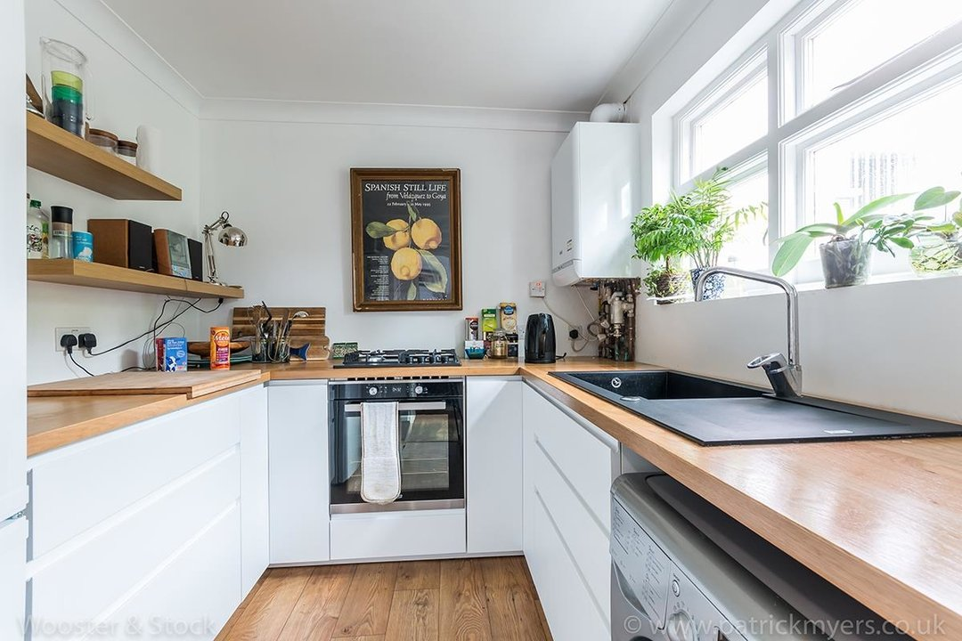 Flat - Conversion For Sale in Camberwell Grove, SE5 128 view9