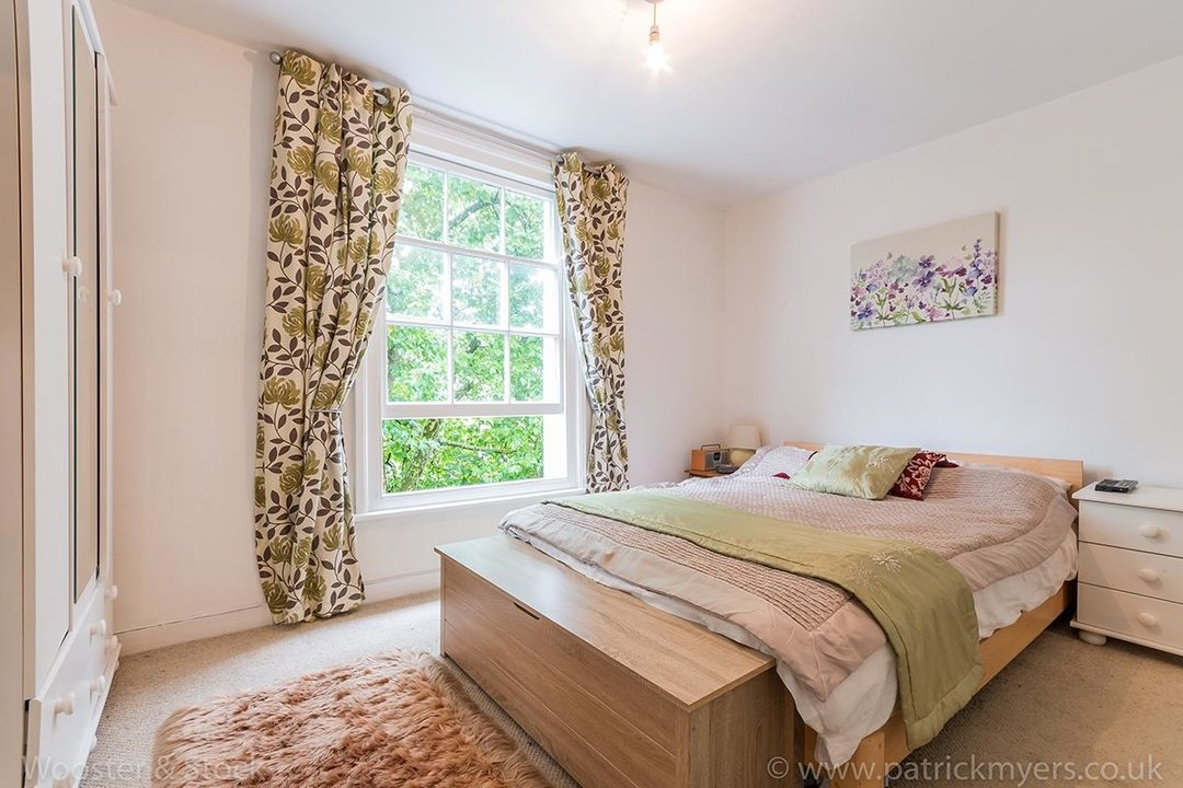 Flat - Conversion Sale Agreed in Camberwell Grove, SE5 179 view7