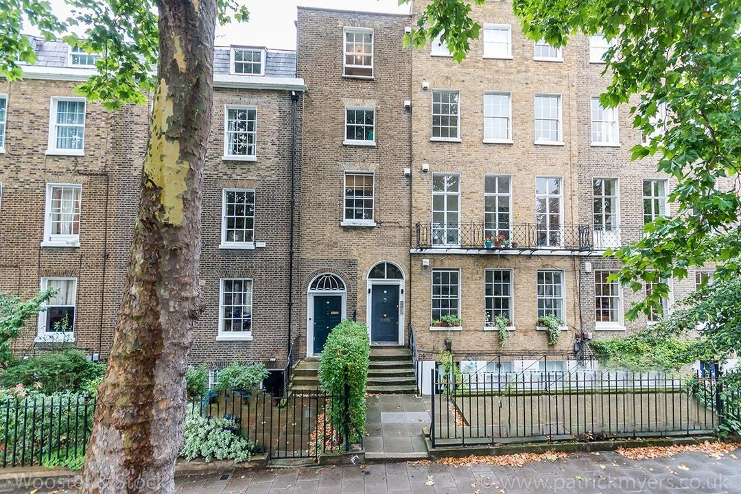 Flat - Conversion Sale Agreed in Camberwell Grove, SE5 179 view1