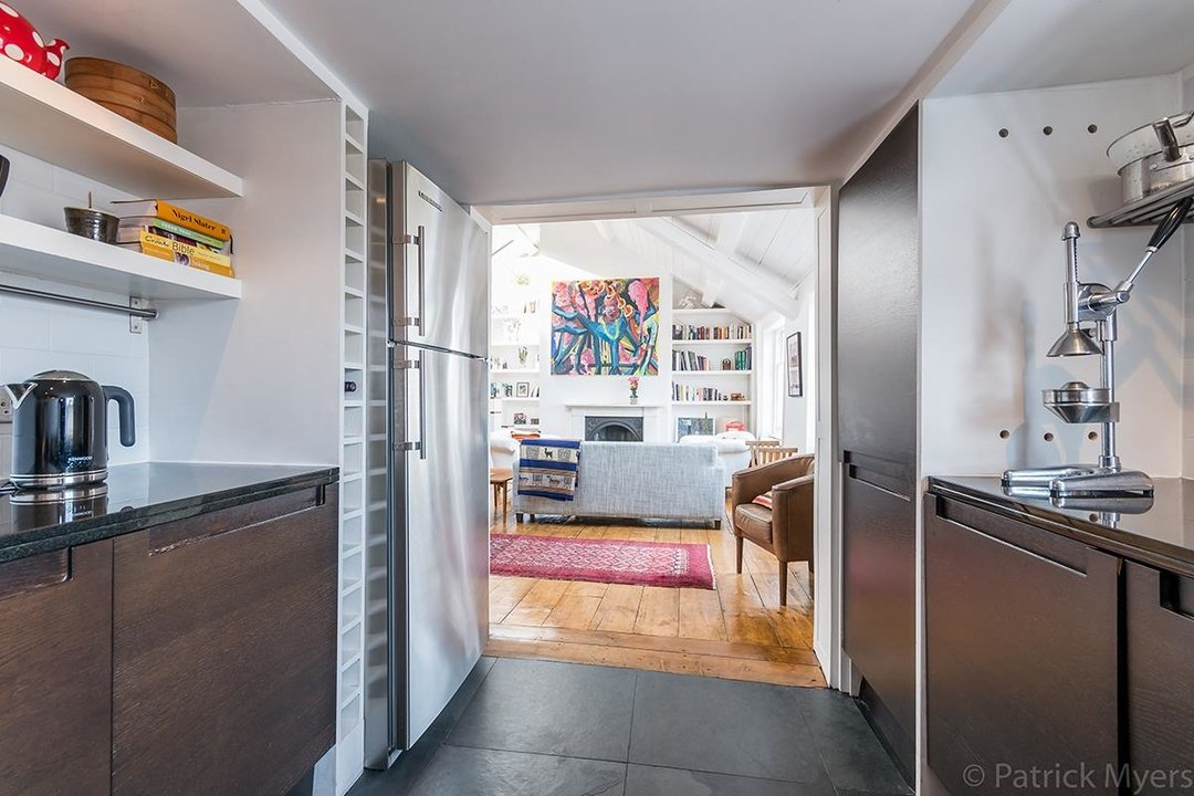 Flat - Conversion Sold in Camberwell Grove, SE5 187 view17