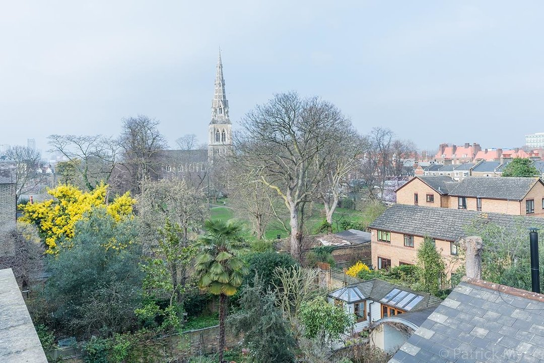 Flat - Conversion Sold in Camberwell Grove, SE5 187 view18