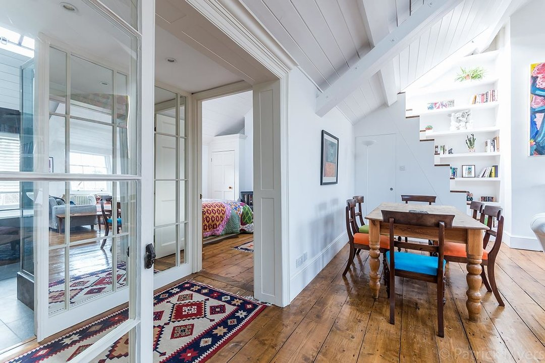 Flat - Conversion Sold in Camberwell Grove, SE5 187 view21