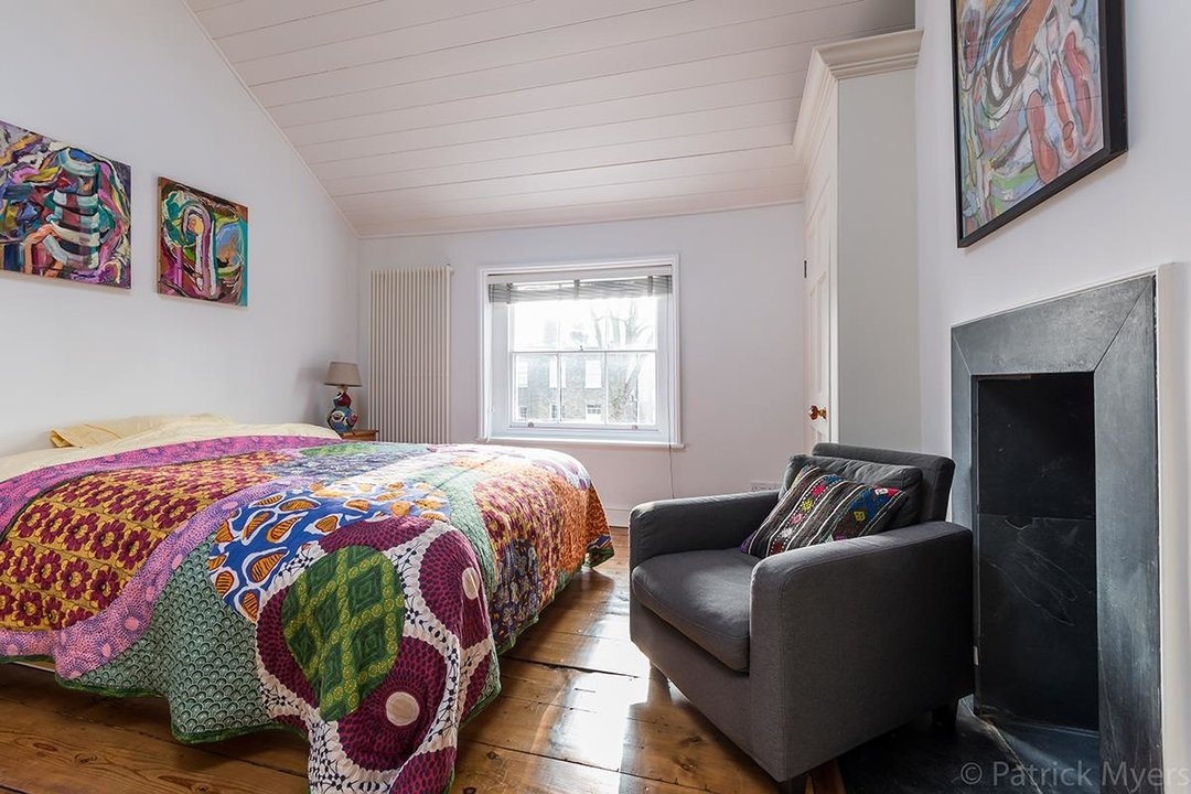 Flat - Conversion Sold in Camberwell Grove, SE5 187 view14