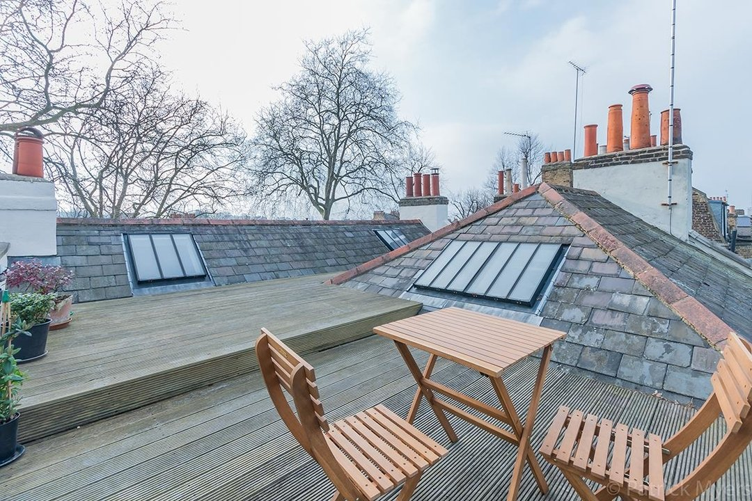 Flat - Conversion Sold in Camberwell Grove, SE5 187 view19