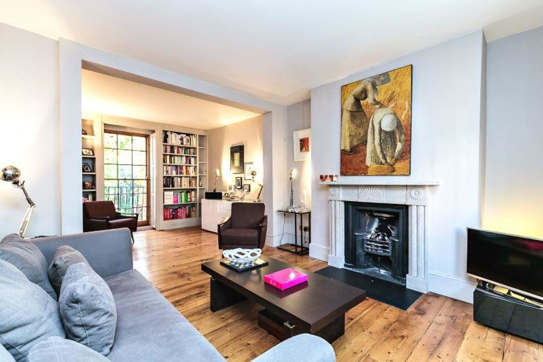 House - Terraced Sold in Camberwell Grove, SE5 190 view2