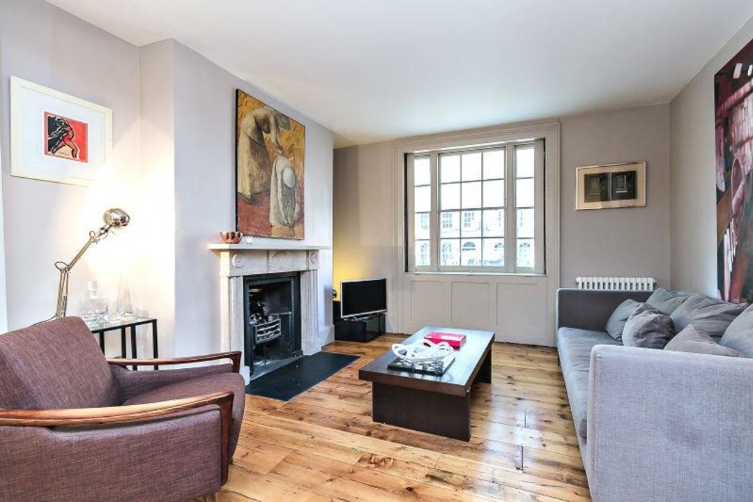 House - Terraced Sold in Camberwell Grove, SE5 190 view3