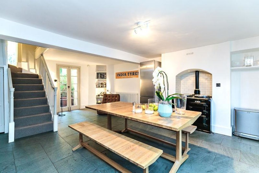 House - Terraced Sold in Camberwell Grove, SE5 190 view7