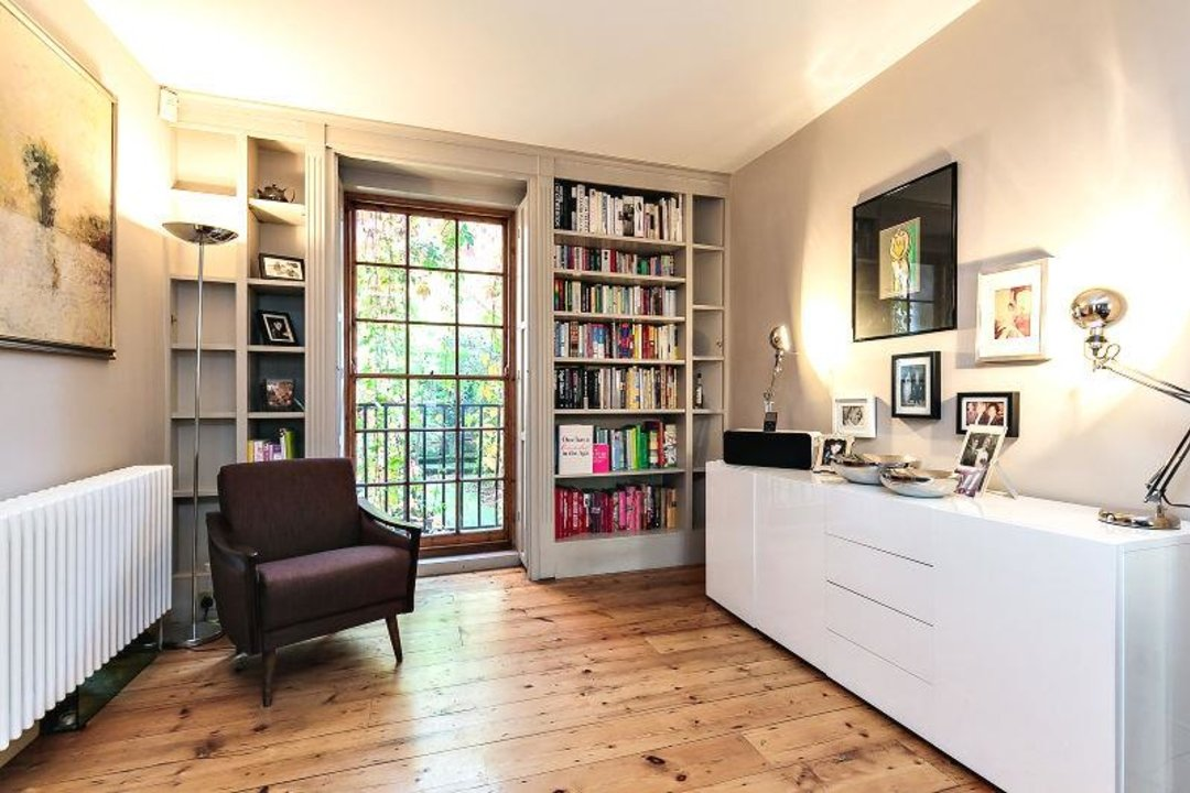 House - Terraced Sold in Camberwell Grove, SE5 190 view4