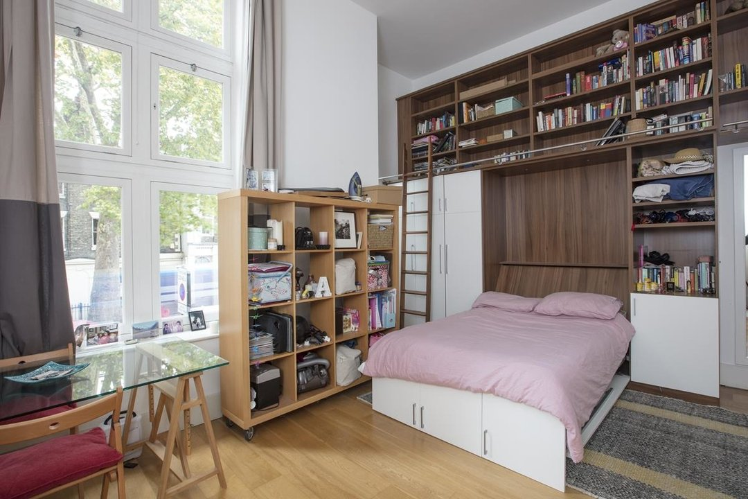 Flat/Apartment For Sale in Camberwell Grove, SE5 222 view3