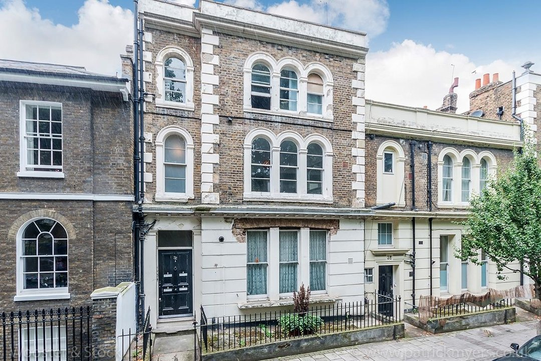 Flat - Conversion For Sale in Camberwell Grove, SE5 230 view14