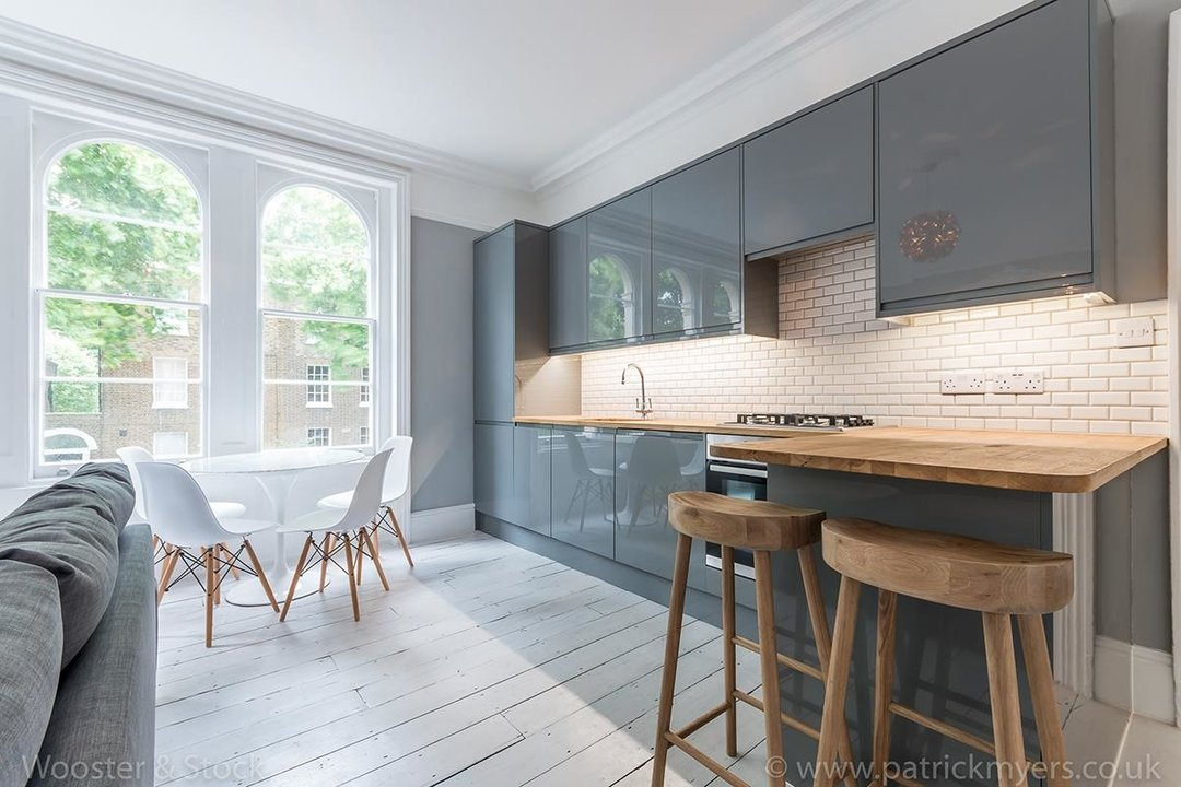 Flat - Conversion For Sale in Camberwell Grove, SE5 230 view1